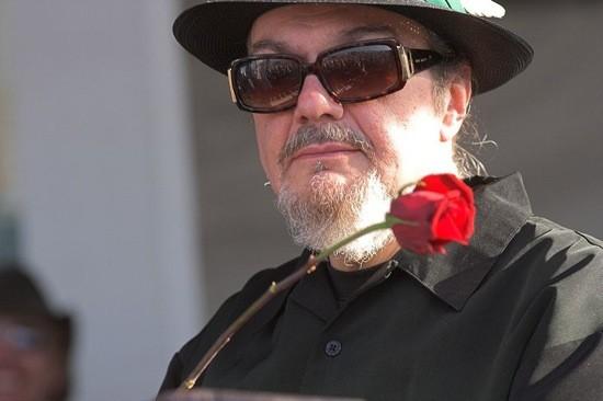 Dr. John will headline this year's Big Muddy Blues Festival.