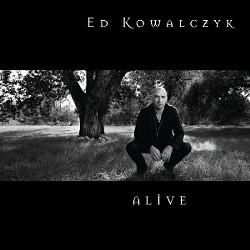 Ed Kowalczyk, formerly of Live
