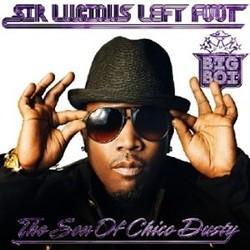 Big Boi's highly anticipated new album, Sir Lucious Left Foot