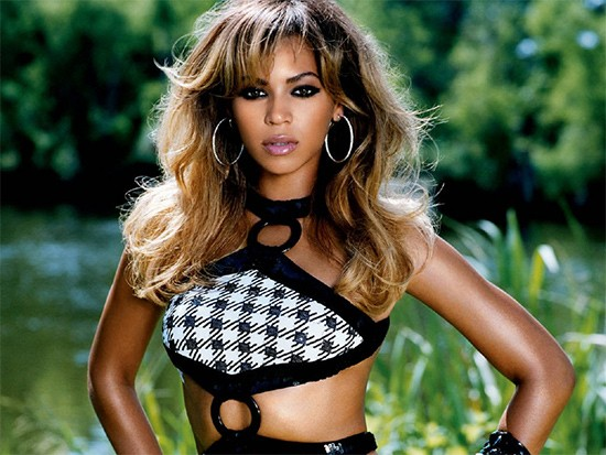 Beyoncé - Saturday, Dec. 14 @ Scottrade Center