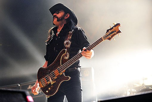 LEMMY - TODD OWYOUNG