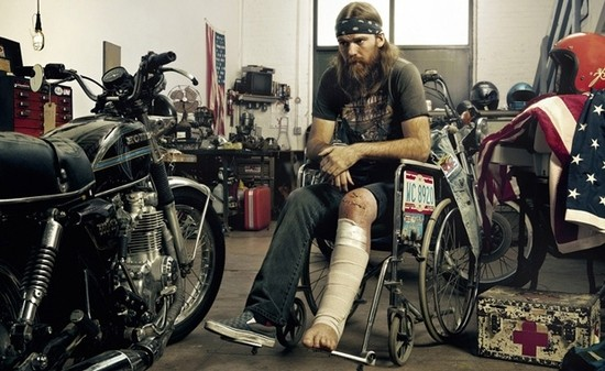 A benefit to offset Matt Grayson's medical bills will be held tomorrow at Fubar. - RICKY MIDDLESWORTH