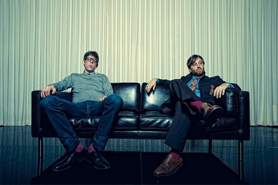 The Black Keys - Tuesday, December 9 @ Scottrade Center - PRESS PHOTO
