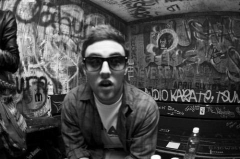 Mac Miller brings The Cool Kids and The Come Up to Chaifetz Arena on April 11.