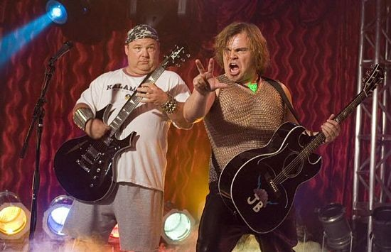 Tenacious D - July 23 @ The Pageant