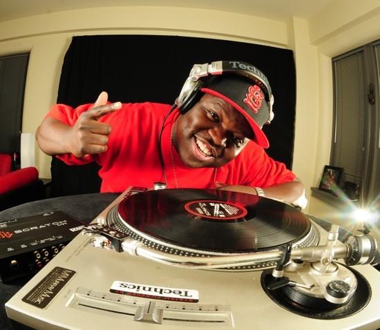 DJ SIR THURL