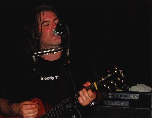 Brent Best of Slobberbone