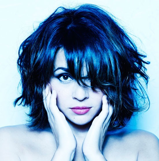 Norah Jones - October 15 @ Peabody Opera House