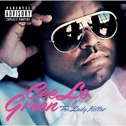 Cee-Lo Green is the Ladykiller