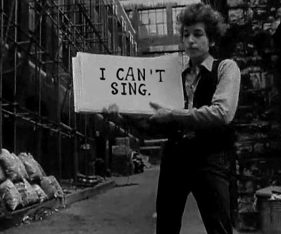 We won't insult you by describing Bob Dylan. He's at Chaifetz Arena October 21. That is all you need to know.