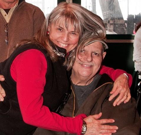 Shirley and Chris Mucci of Alton, Il.
