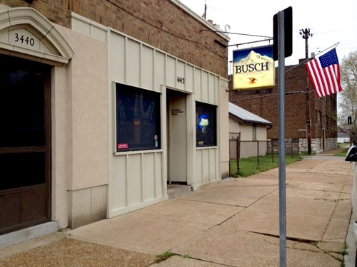 The Ten Best Dive Bars In St Louis Music Blog St