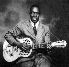 Even though he died at 39, Peetie Wheatstraw had a sizable impact on the blues world. - WIKIMEDIA