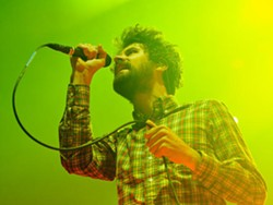 Passion Pit at the Pageant - JASON STOFF