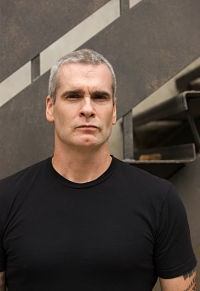 Henry Rollins - Saturday @ The Pageant