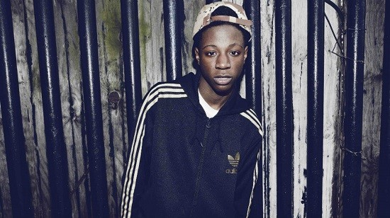 Joey Bada$$ - PRESS PHOTO