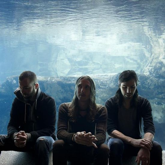 Russian Circles - August 7 @ the Firebird