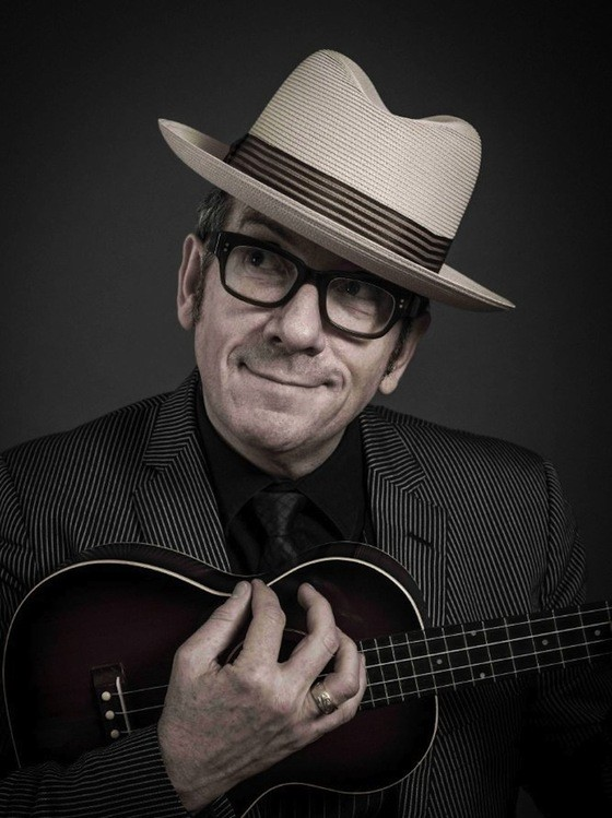 Elvis Costello will perform at the Pageant Monday night. - ANDY GOTTS VIA LA WEEKLY