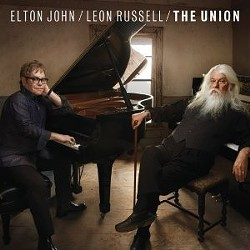 Elton John and Leon Russell team up for The Union