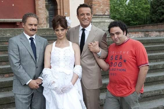 The Italian Film Festival opens at Washington University on Friday. It's free.