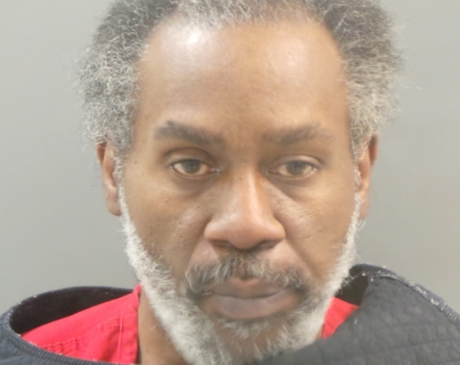 Paulren Stepter is facing his third murder charge. - ST. LOUIS CORRECTIONS