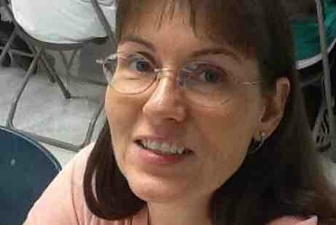 Jamie Schmidt was killed on November 19 at Catholic Supply. - COURTESY GOFUNDME