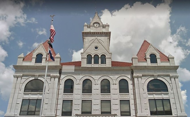 Cole County Circuit Court. - SCREENSHOT VIA GOOGLE