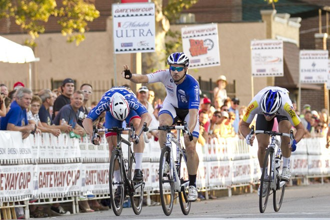 The Gateway Cup kicks off Friday in Lafayette Square.