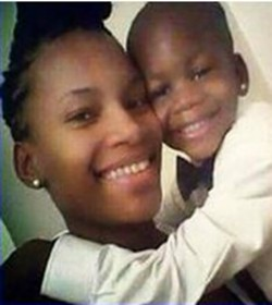 Whitney Brown was one of two people killed in an Aug. 13 drive-by shooting. - IMAGE VIA ST. LOUIS METRO POLICE