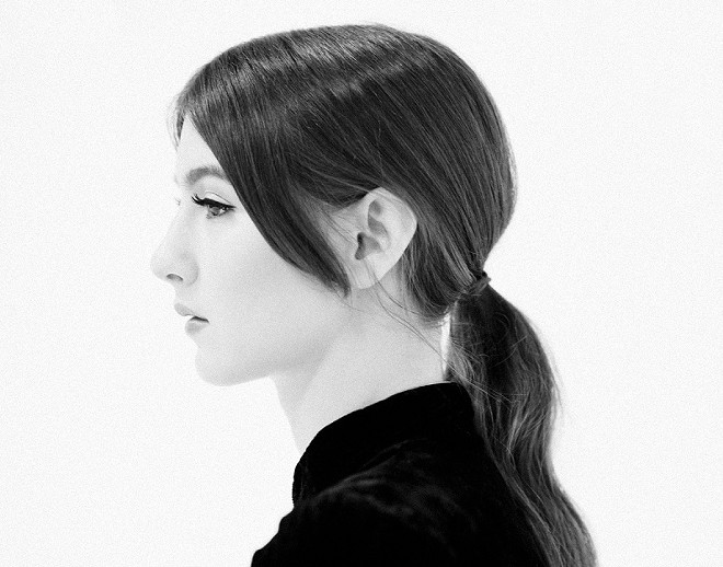 Weyes Blood will perform at Off Broadway on Sunday, October 17. - FROM THE ARTWORK FOR THE INNOCENTS