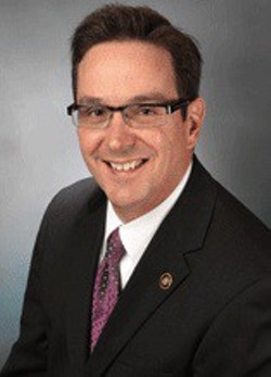 State Senator Kurt Schaefer wants a University of Missouri assistant professor and a staffer fired.