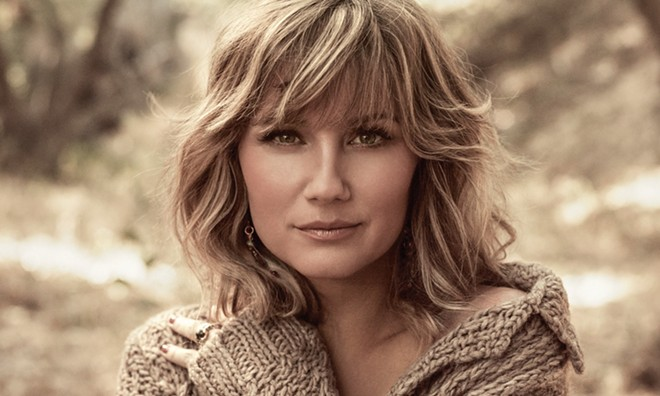 Jennifer Nettles will perform at Peabody Opera House on Thursday, April 28. - PRESS PHOTO VIA OFFICIAL WEBSITE