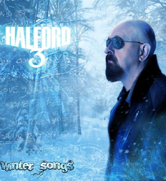 We found so many weird Christmas records that the Judas Priest frontman's holiday album didn't even make the list. - METAL GOD ENTERTAINMENT