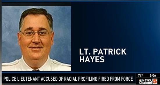 Patrick Hayes. - KSDK