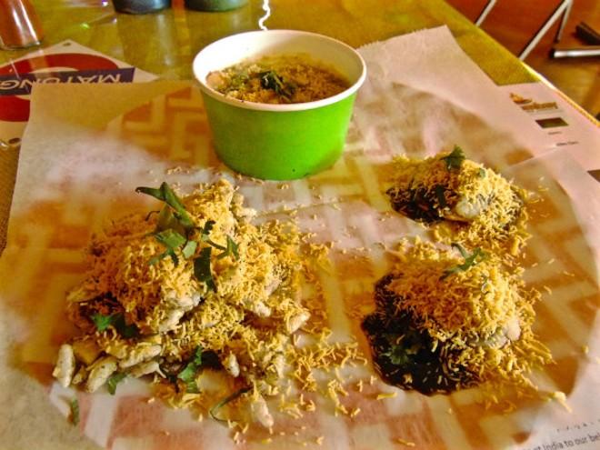 Bombay Cuisine Food Truck