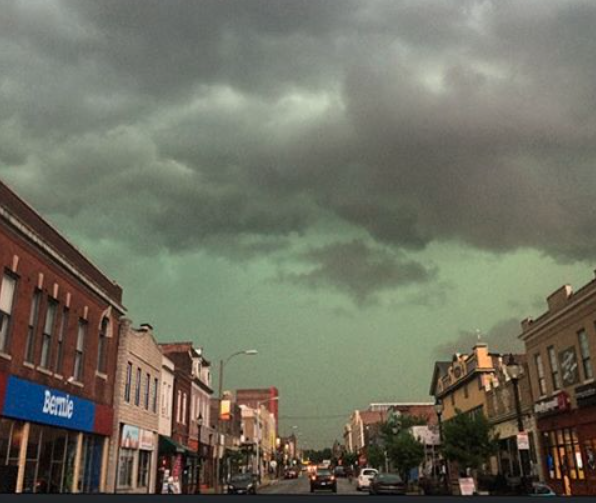 Look out, Cherokee Street. - PHOTO COURTESY OF INSTAGRAM / DO314