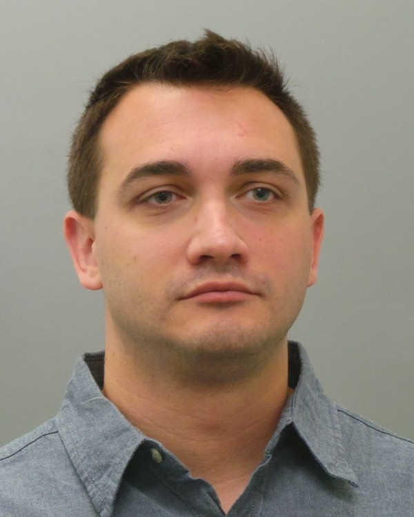 Zachary Retzlaff is facing one felony count of statutory rape after allegedly becoming sexually involved with an underage student at the private Principia School.