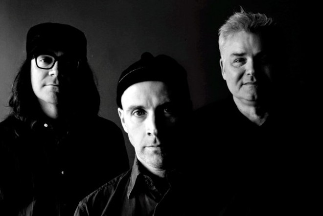 The Messthetics will perform at Off Broadway on Saturday, March 9. - VIA ARTIST BANDCAMP