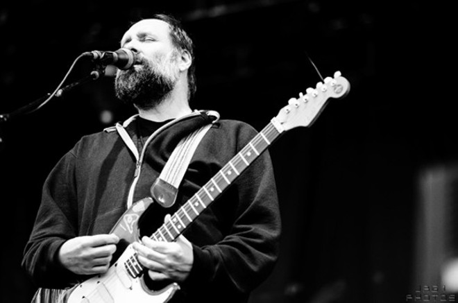 Doug Martsch and Built to Spill return to St. Louis this Fall. Check out our interview with Martsch from 2015. - PHOTO BY JESSY GONZALEZ