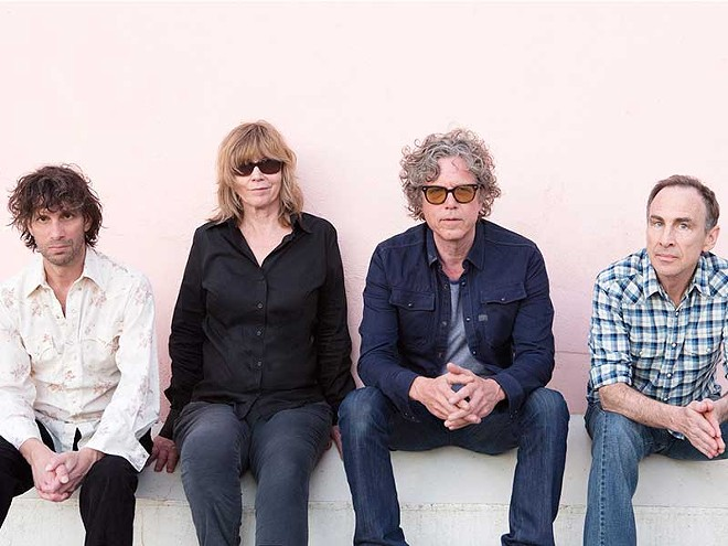 The Jayhawks will perform at the Pageant this Sunday, June 26. - PHOTO BY VIVIAN JOHNSON