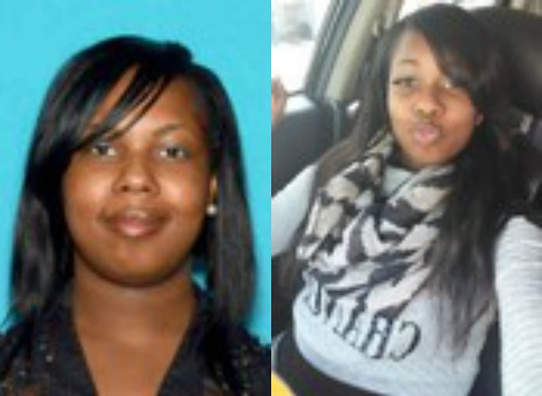Shanika Minor, accused of killing a pregnant woman, may be relying on contacts in Missouri to avoid arrest, the FBI says. - IMAGE VIA FBI