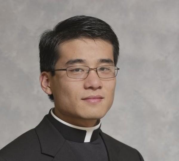 """Rev. Xiu Hui """"Joseph"""" Jiang"""