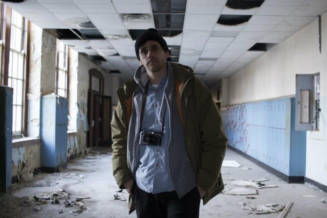 Tv Show Abandoned Explores St Louis Abandoned Schools