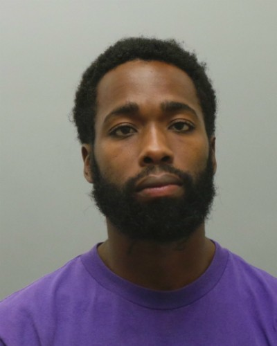 Anthony Clemons is charged with murder. - IMAGE VIA ST. LOUIS COUNTY POLICE