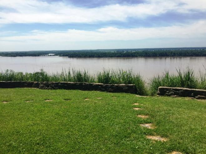 Mississippi Sanctuary. - PHOTO COURTESY OF THE NATURE INSTITUTE.
