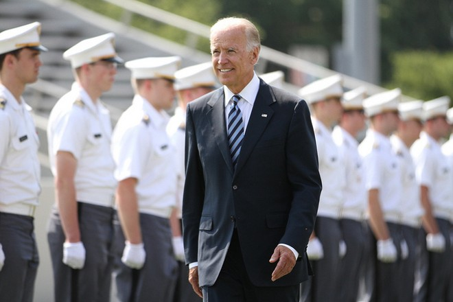 PHOTO COURTESY OF FLICKR/WEST POINT THE U.S. MILITARY ACADEMY