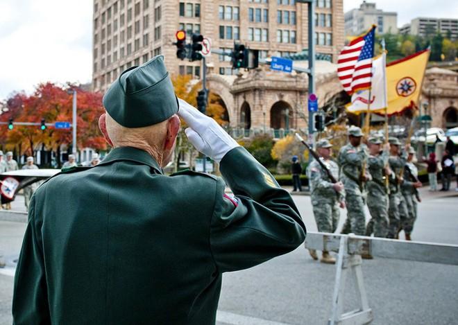 VIA FLICKR/THE U.S. ARMY