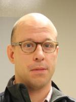 Marc Lazar, shown in a 2014 sex offender registery photo. - MISSOURI SEX OFFENDER REGISTRY