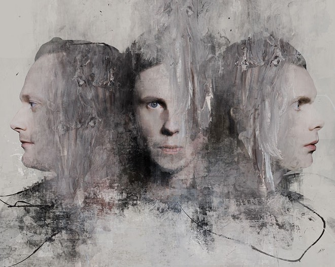 Sigur Ros will perform at the Peabody Opera House on Monday, June 5. - PRESS PHOTO