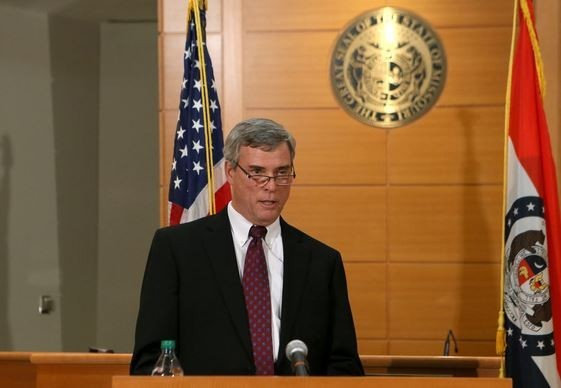 Robert McCulloch wins a legal victory.